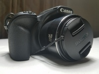 Canon Power shot SX530 HS-With Light Weight Professional Tri-pod.
