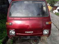 Mazda Other, 1980, PAH