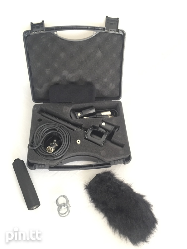 Pro VIDEO Microphone Set-2