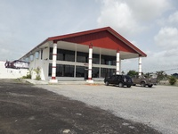 HIGHWAY Frontage Commercial Buildings