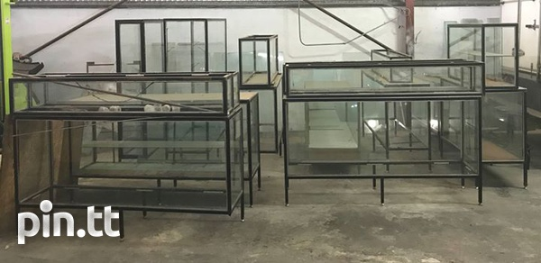 Display Glass Cabinets-3