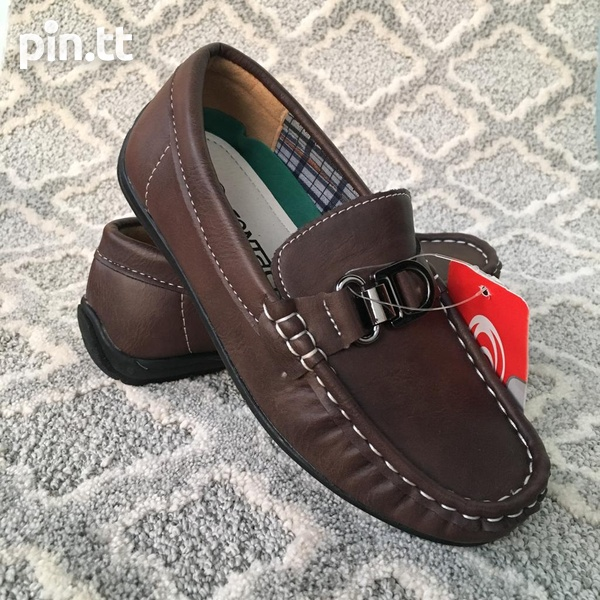 Kids/Boys loafers-6