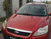 Ford Focus, 2009, PCM
