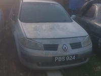 Renault Clio, 2004, PBS