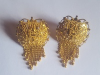 Designer's Gold Jewellery