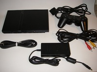 PLAYSTATION 2 SYSTEMS