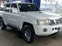 Nissan Other, 2007, PDD