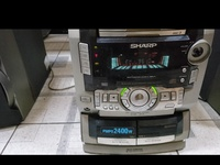 Used Stereo CD player