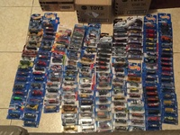 Hotwheels Buy, Sell, Trade and Advertise Showcase