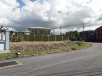 CHAGUANAS, Ramsaran St. Prime 5,352 sft with T/C building plans