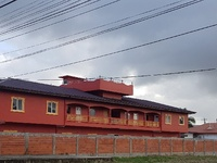 Newly built 2 Bedroom Apartments located Pasea Ext.