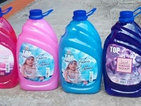 Household detergents