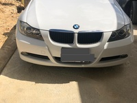 BMW 3-Series, 2014, PDE