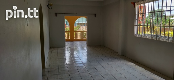 Jerningham, Cunupia apartment with 3 bedrooms-4