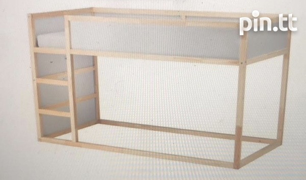 Childrens Bed-3