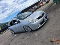 Nissan Wingroad, 2013, PDH