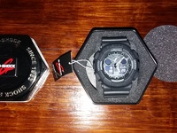Casio G-Shock Ga 100 - 1a1