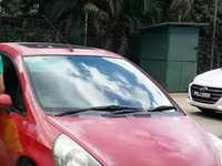 Honda Fit, 2006, PBZ