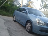 Nissan Sylphy, 2012, PCT