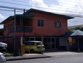 Main Road Property - Town and Country Approved -Caroni Savannah Road