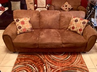 3pc Couch Set