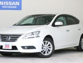 Nissan Sylphy, 2017, Roll on Roll off