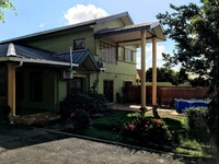 Debe Fully Furnished Two Story House