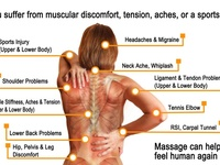 Via Pacis - Professional Massage Therapy