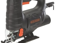 BLACK+DECKER Jig Saw