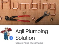 Plumbing work and more