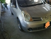 Nissan Note, 2007, pdb