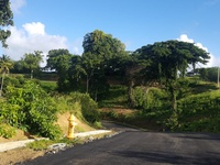 Residential Land Parcels at Orange Hill Estate, Tobago