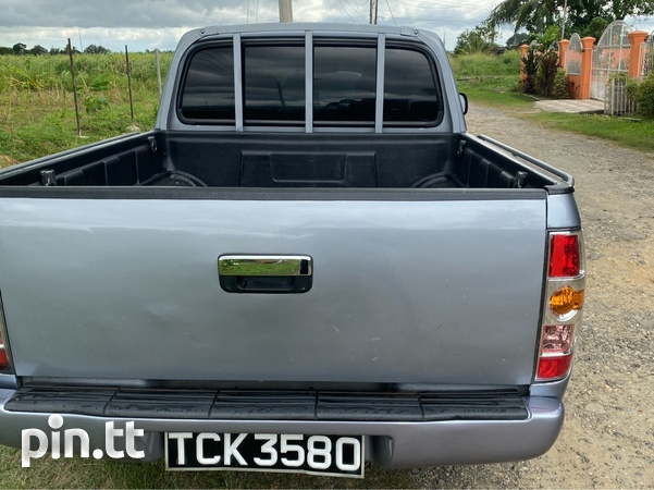Mazda BT-50 Pickup, 2008, TCK-3