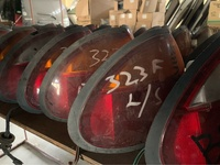 Tail Lamp - PAIR - BH..P11..EG8..EG4..Y11..BJ..C32..E24