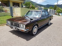 Toyota Crown, 1979, PAC