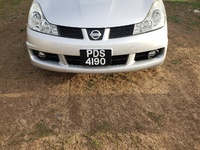 Nissan Wingroad, 2014, PDS