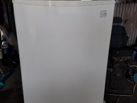 Mini Kenmore fridge