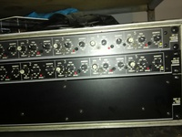 Rane PE-17 with power supply