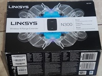 Linksys Wireless-N Range Extender