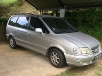 Hyundai Other, 2005, PCK