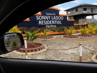 Sonny Ladoo Residential Gardens
