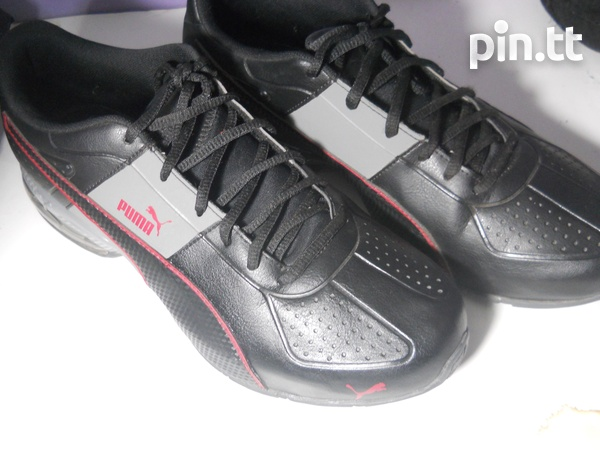 Brand new pair of Puma Shoes-1