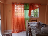 Mt Irvine, Tobago, Furnished, Residential Two Bedroom Apartment.