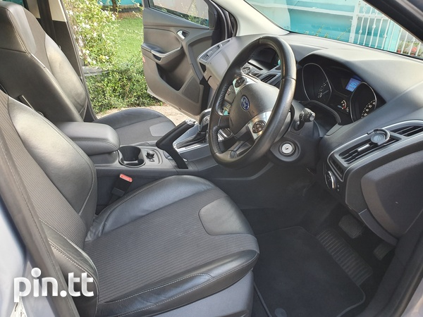 Ford Focus, 2014, PDD-2