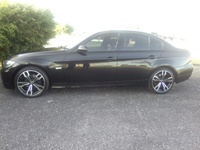 BMW 3-Series, 2005, PBY