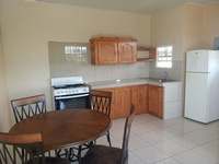 Fully Furnished One Bedroom Edingburg 500, Chaguanas Appartment