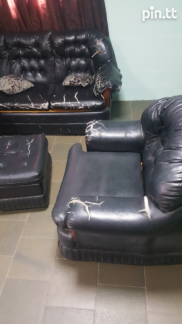 Used Living room set-4