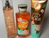 Bath and Body Works 3 piece gift set