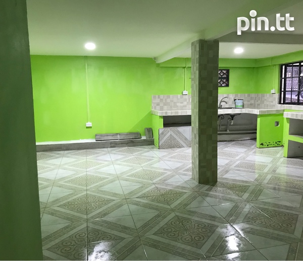 2 bedroom apartment with study room - Utilities included-8