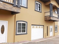 New 3BR Townhouses